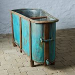 Copper Bath Planter-7