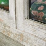 French Antique Display Cabinet-6