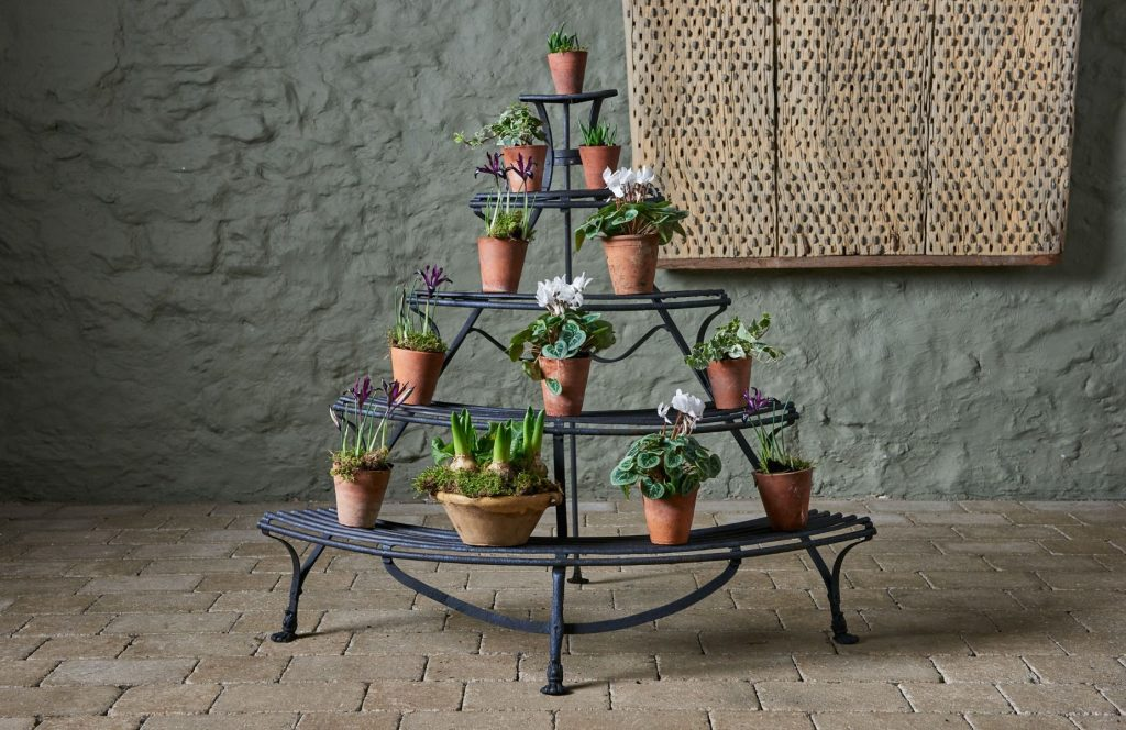 Conservatory Plant Stand