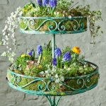 3 Tier Plant Stand-2