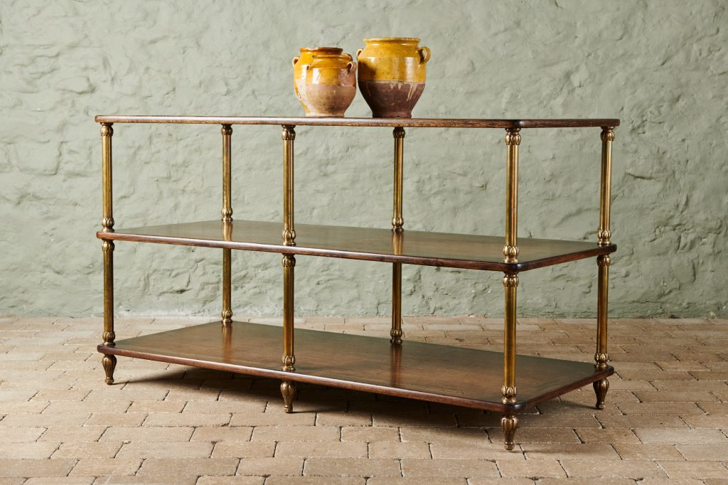 1920's Drapers Table