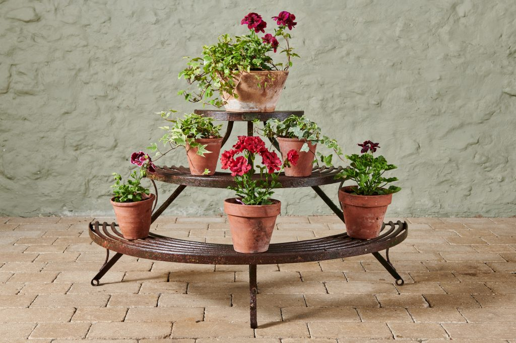 Orleans Plant Stand