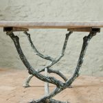Branche D'Arbre Dining Table-2