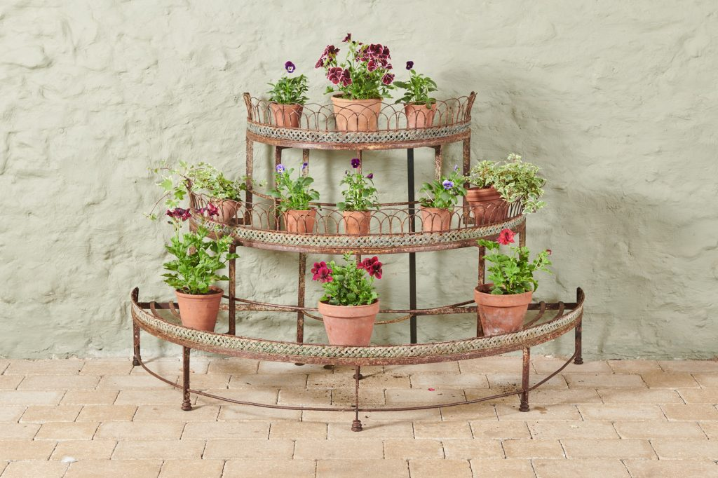 Florist Plant Stand