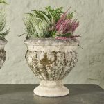 Set of 3 Fluted Planters-4