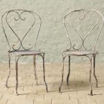 Pair of Early 19th Century Chairs-1