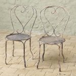 Pair of Early 19th Century Chairs-2