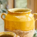 Yellow Confit Pots-3