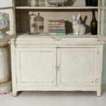 19th Century Display Cabinet-3