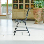 Black Arras Table and Chairs-9