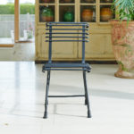 Black Arras Table and Chairs-10