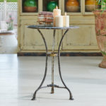 Round Arras Table