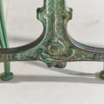 19th Century Table and Chairs-6
