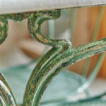 19th Century Table and Chairs-7