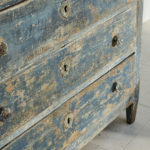 18th Century Chest of Drawers-1
