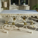 Large Patisserie Table-1