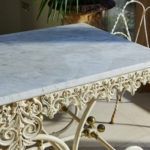 Large Patisserie Table-6