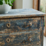 18th Century Chest of Drawers-2