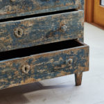 18th Century Chest of Drawers-5