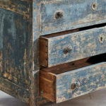 18th Century Chest of Drawers-6