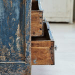 18th Century Chest of Drawers-11