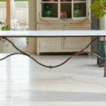 18th Century Marble Table-9