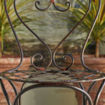French Garden Table and Chairs-7