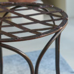 French Garden Table and Chairs-9