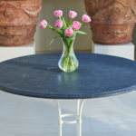 Bluestone Table and Chairs-2