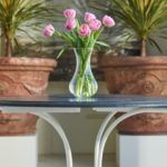 Bluestone Table and Chairs-3