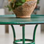 Faux Bamboo Bistro Set-5