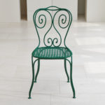 Faux Bamboo Bistro Set-9