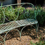 Curved Chateau Bench-6