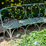 Curved Chateau Bench-4