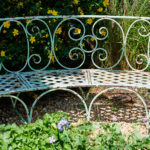 Curved Chateau Bench-5