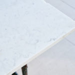 Art Deco Marble Top Table-2