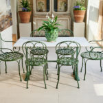 Alsace Table and Chairs