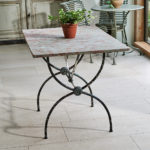 Languedoc Table-1
