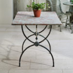 Languedoc Table