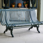 Val D'Osne Bench-1